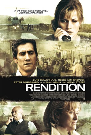 Rendition - Movie Poster (thumbnail)