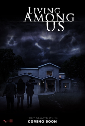 Living Among Us - Movie Poster (thumbnail)