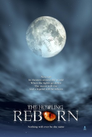 The Howling: Reborn - Movie Poster (thumbnail)