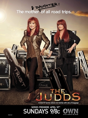 """The Judds"" - Movie Poster (thumbnail)"