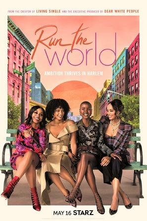 """""""Run the World"""""""