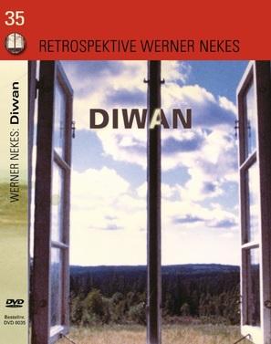Diwan - German Movie Cover (thumbnail)