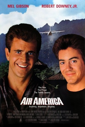 Air America - Movie Poster (thumbnail)