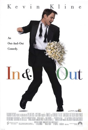 In & Out - Movie Poster (thumbnail)