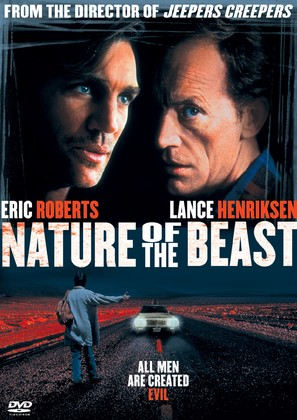 Nature of the Beast - poster (thumbnail)