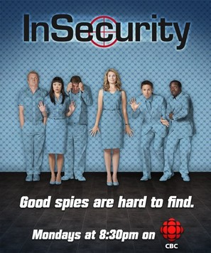 """InSecurity"" - Canadian Movie Poster (thumbnail)"