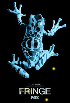 """Fringe"" - Movie Poster (thumbnail)"