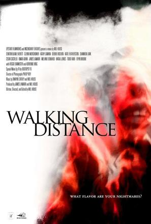 Walking Distance - Movie Poster (thumbnail)