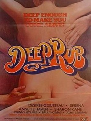 Deep Rub - Movie Poster (thumbnail)