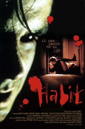Habit - Movie Poster (thumbnail)