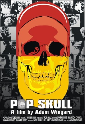 Pop Skull - Movie Poster (thumbnail)