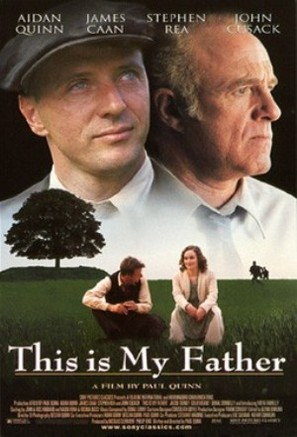 This Is My Father - Movie Poster (thumbnail)