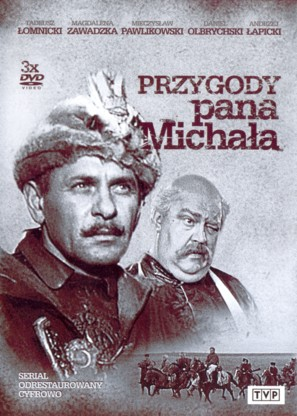 """Przygody Pana Michala"" - Polish Movie Cover (thumbnail)"