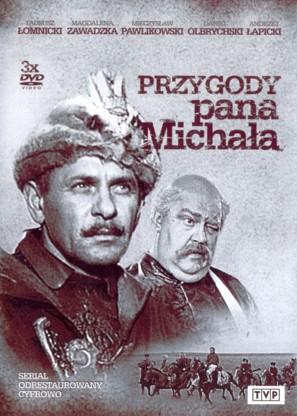 """Przygody Pana Michala"" - Polish Movie Cover (thumbnail)"