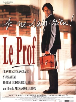 Prof, Le