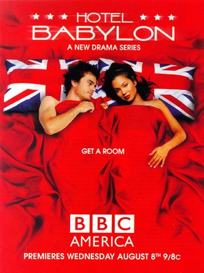 """Hotel Babylon"" - Movie Poster (thumbnail)"