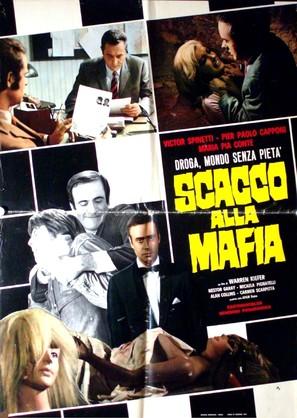 Scacco alla mafia
