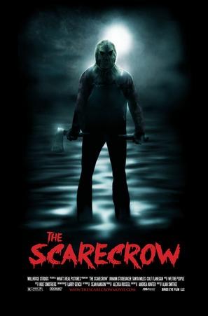 Scarecrow - Movie Poster (thumbnail)