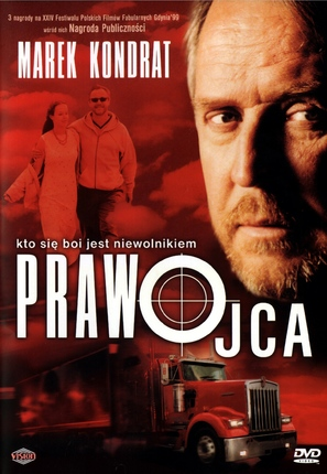 Prawo ojca - Polish Movie Cover (thumbnail)