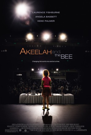 Akeelah And The Bee - Movie Poster (thumbnail)