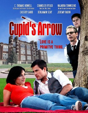 Cupid's Arrow - Movie Cover (thumbnail)