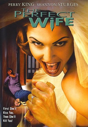 The Perfect Wife - poster (thumbnail)