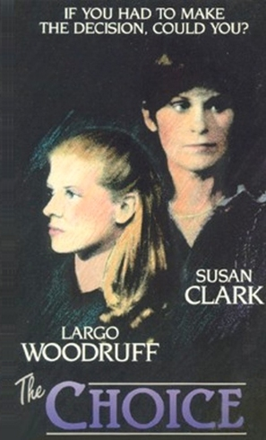The Choice - Movie Poster (thumbnail)