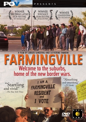 Farmingville - Movie Cover (thumbnail)