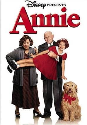 Annie - Movie Cover (thumbnail)