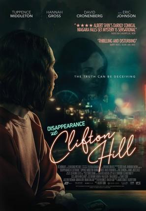 Clifton Hill - Movie Poster (thumbnail)