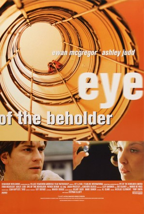 Eye of the Beholder - British Movie Poster (thumbnail)