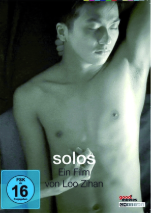 Solos - German Movie Cover (thumbnail)