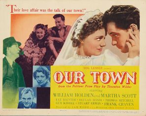Our Town - Movie Poster (thumbnail)