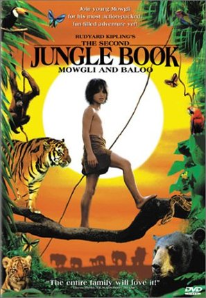 The Second Jungle Book: Mowgli & Baloo