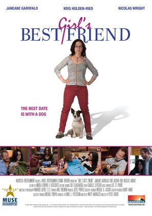 Girl's Best Friend - Movie Poster (thumbnail)