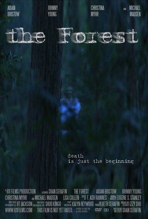 The Forest - Movie Poster (thumbnail)