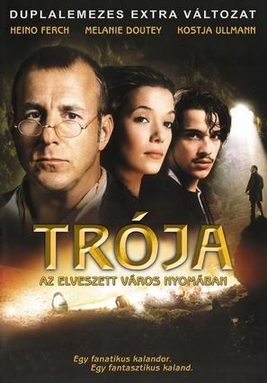 Der geheimnisvolle Schatz von Troja