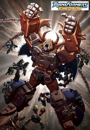 """""""Transformer: Super Link"""""""