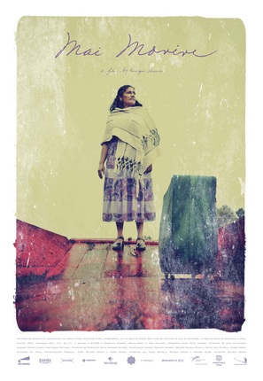 Mai morire - Mexican Movie Poster (thumbnail)