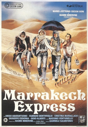 Marrakech express