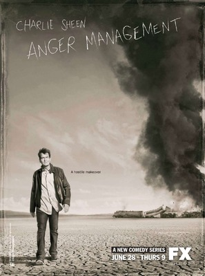 """Anger Management"" - Movie Poster (thumbnail)"