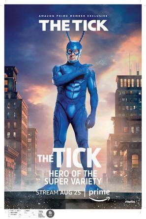 """The Tick"""