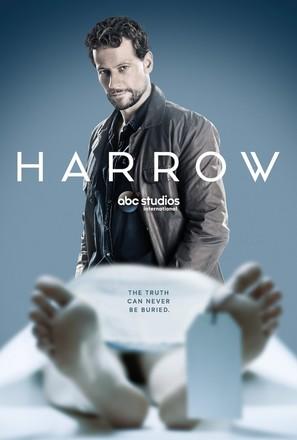 """""""Harrow"""" - Movie Poster (thumbnail)"""