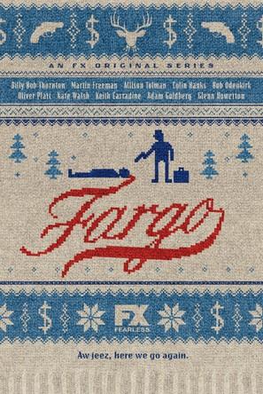 """""""Fargo"""" - Movie Poster (thumbnail)"""