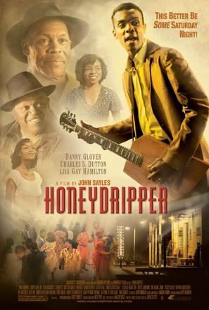 Honeydripper - Movie Poster (thumbnail)