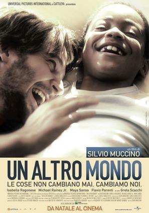 Un altro mondo - Italian Movie Poster (thumbnail)