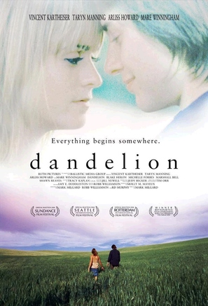 Dandelion - Movie Poster (thumbnail)