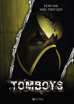 Tomboys - Movie Poster (thumbnail)