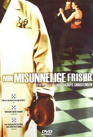 Min misunnelige frisør - Norwegian Movie Cover (thumbnail)