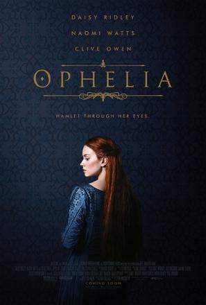 Ophelia - Movie Poster (thumbnail)